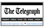 Telegraph.co.uk